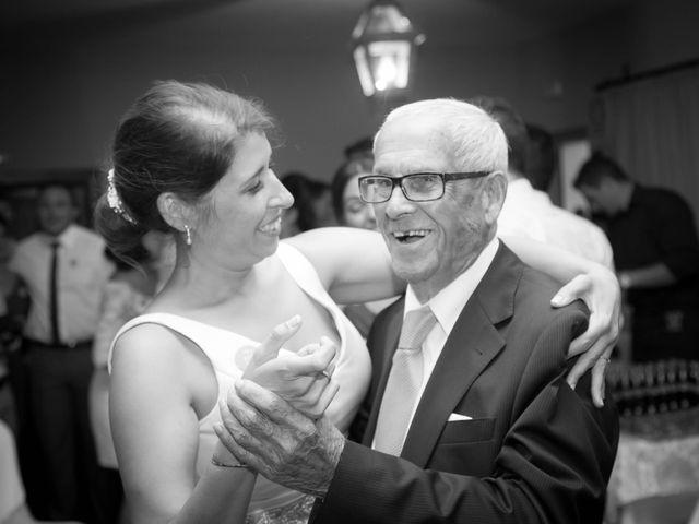 La boda de Martín y Macarena en Algeciras, Cádiz 89