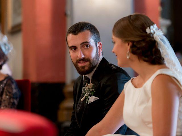 La boda de Jose y Marta en Onda, Castellón 67