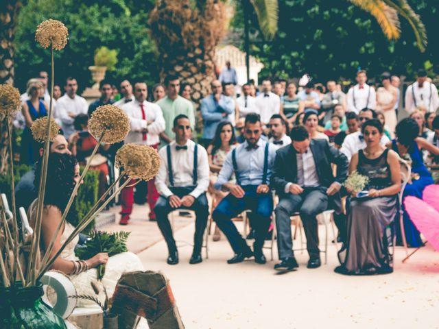 La boda de Juan y Almudena en Cieza, Murcia 5