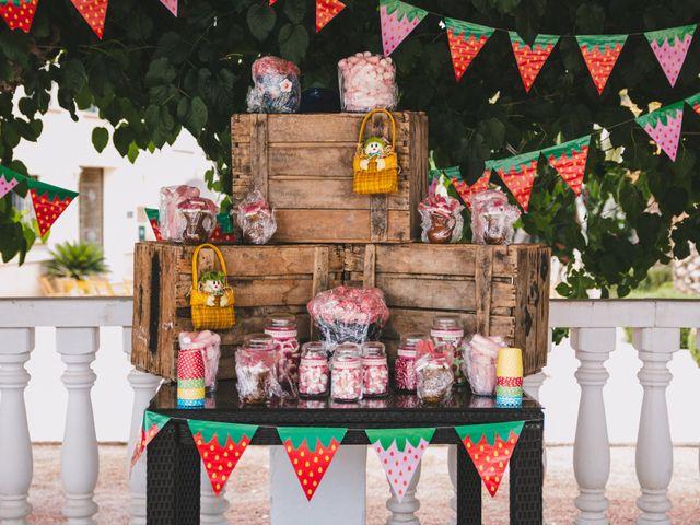 La boda de Juan y Almudena en Cieza, Murcia 8