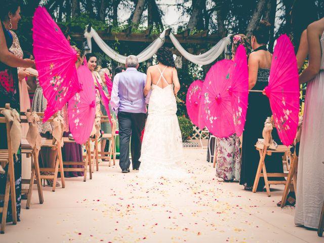 La boda de Juan y Almudena en Cieza, Murcia 9