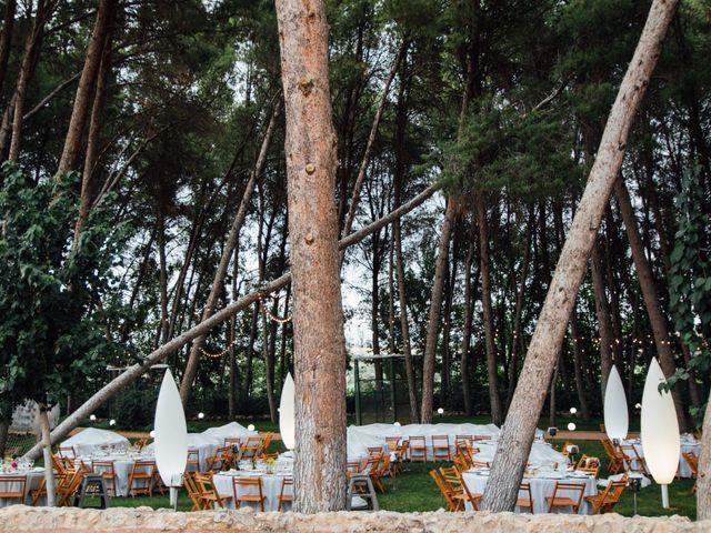La boda de Juan y Almudena en Cieza, Murcia 10
