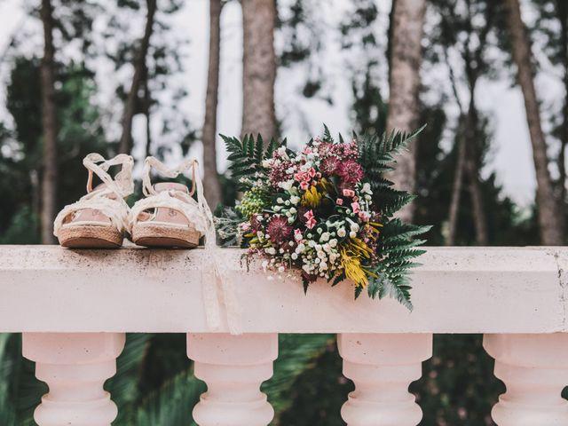 La boda de Juan y Almudena en Cieza, Murcia 11