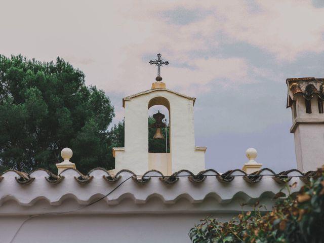 La boda de Juan y Almudena en Cieza, Murcia 15