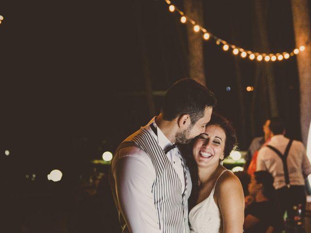 La boda de Juan y Almudena en Cieza, Murcia 19