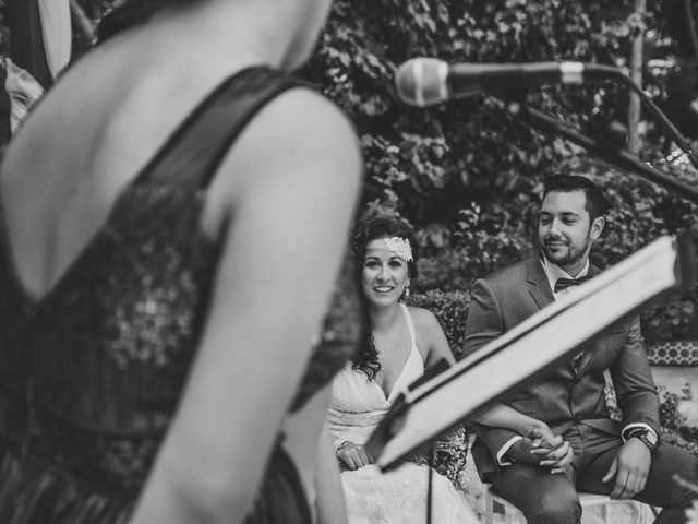 La boda de Juan y Almudena en Cieza, Murcia 20