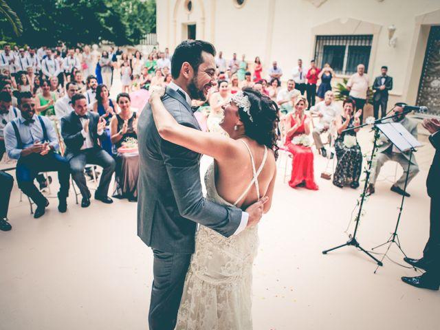 La boda de Juan y Almudena en Cieza, Murcia 29