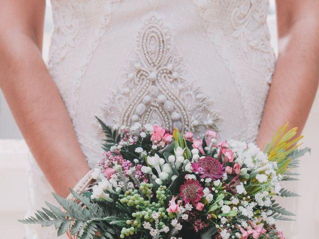 La boda de Juan y Almudena en Cieza, Murcia 30
