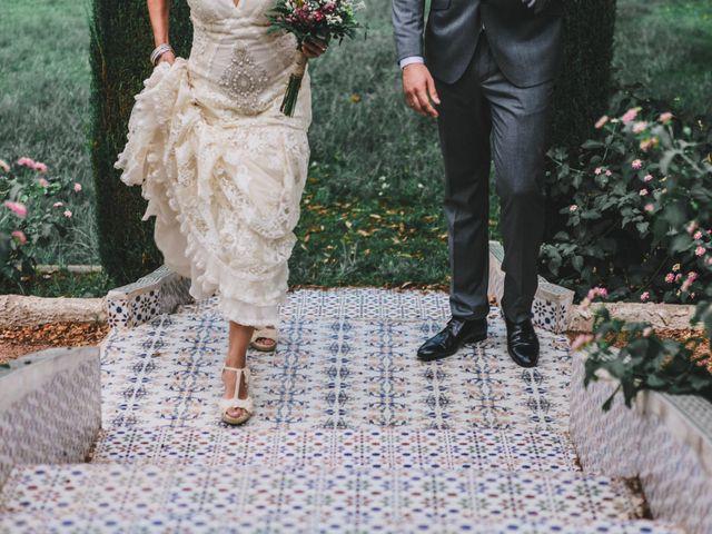 La boda de Juan y Almudena en Cieza, Murcia 34