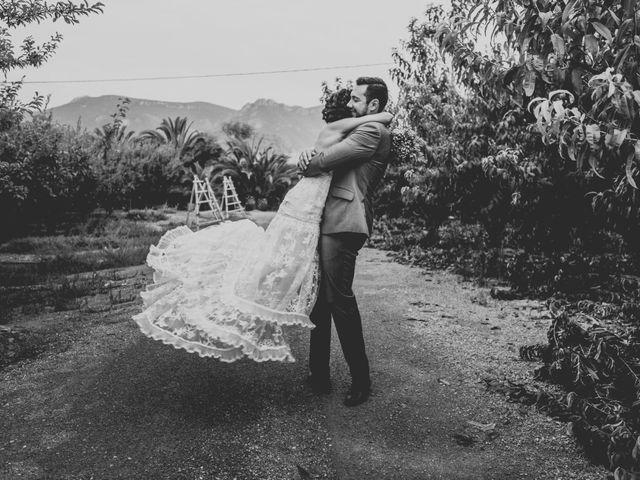 La boda de Juan y Almudena en Cieza, Murcia 35