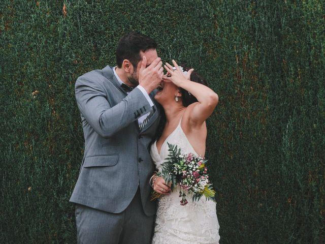 La boda de Juan y Almudena en Cieza, Murcia 38