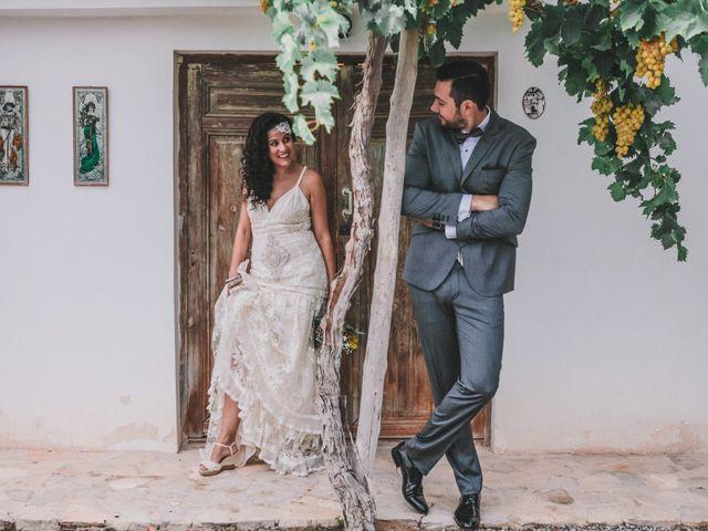 La boda de Juan y Almudena en Cieza, Murcia 39