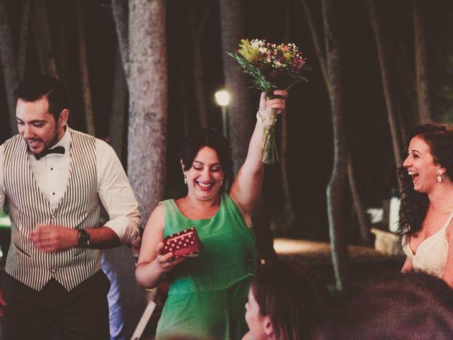 La boda de Juan y Almudena en Cieza, Murcia 46
