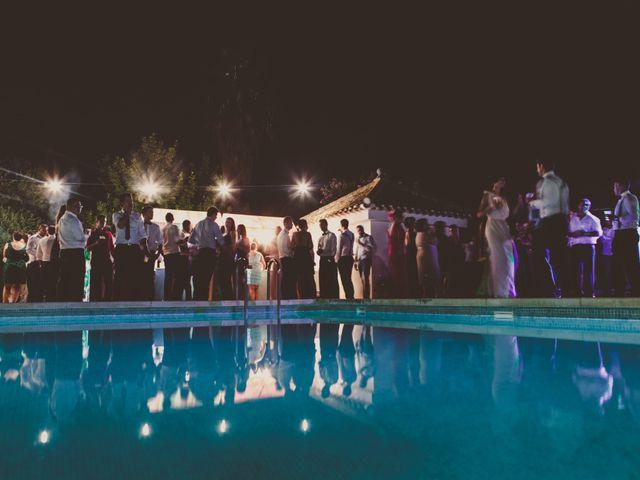 La boda de Juan y Almudena en Cieza, Murcia 47