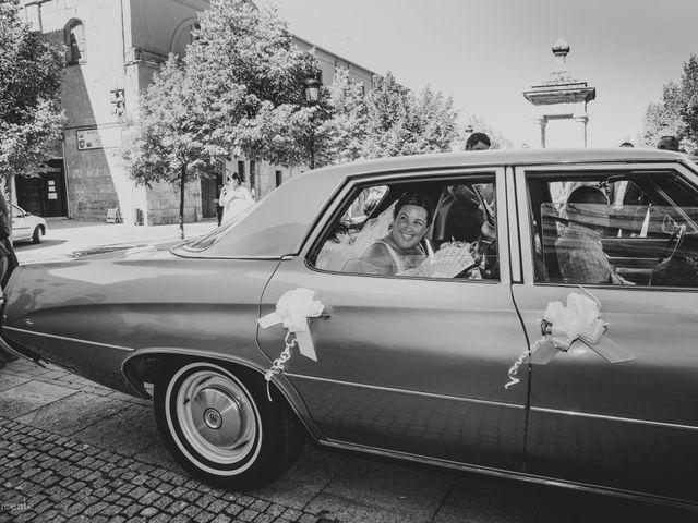 La boda de Roberto y Amparo  en Ciudad Rodrigo, Salamanca 14