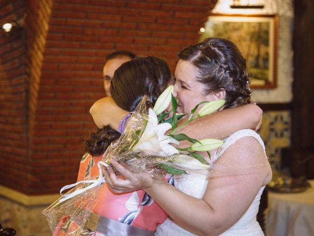 La boda de Roberto y Amparo  en Ciudad Rodrigo, Salamanca 47
