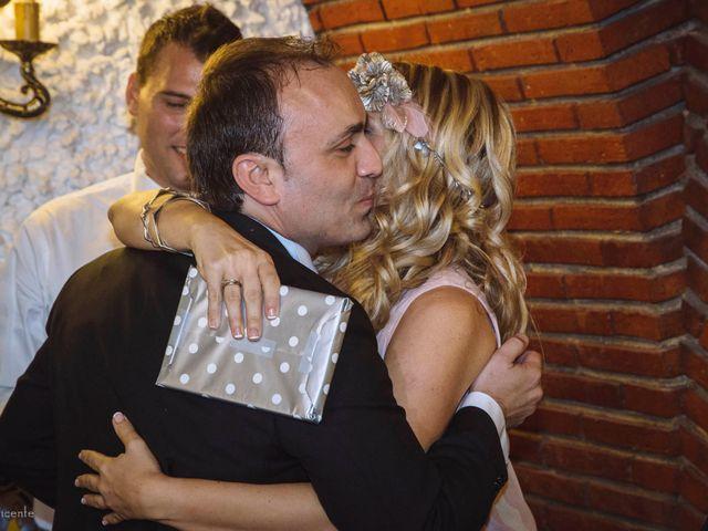La boda de Roberto y Amparo  en Ciudad Rodrigo, Salamanca 50