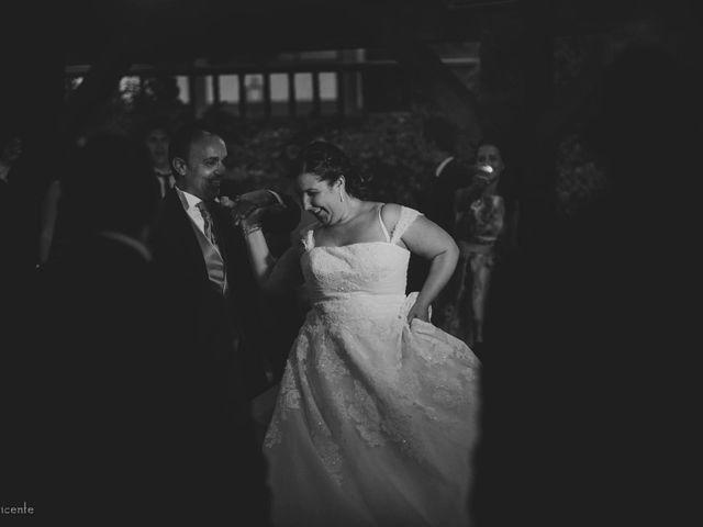 La boda de Roberto y Amparo  en Ciudad Rodrigo, Salamanca 57