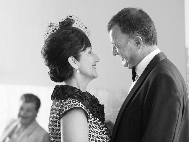 La boda de Roberto y Sonia en Abegondo, A Coruña 22