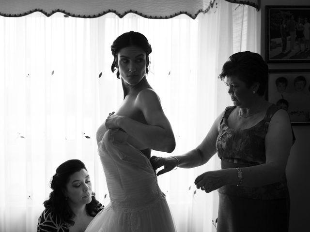 La boda de Roberto y Sonia en Abegondo, A Coruña 28