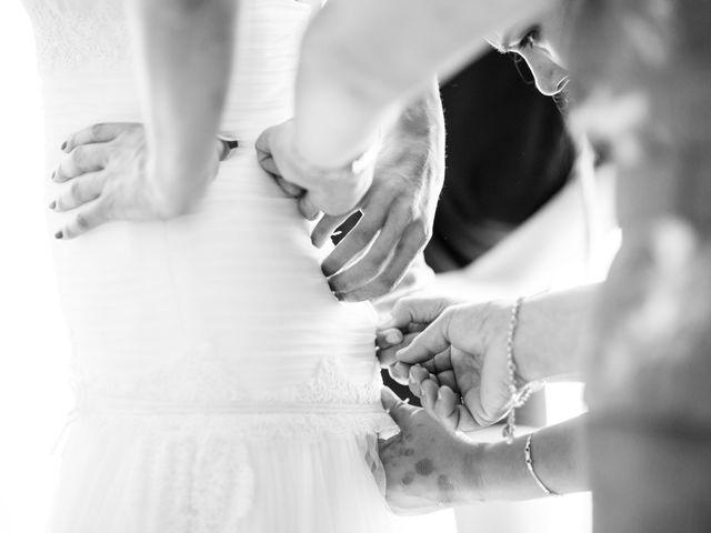 La boda de Roberto y Sonia en Abegondo, A Coruña 29