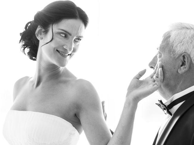 La boda de Roberto y Sonia en Abegondo, A Coruña 32
