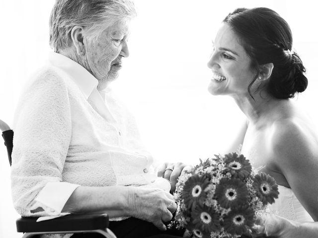 La boda de Roberto y Sonia en Abegondo, A Coruña 33