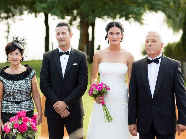 La boda de Roberto y Sonia en Abegondo, A Coruña 36