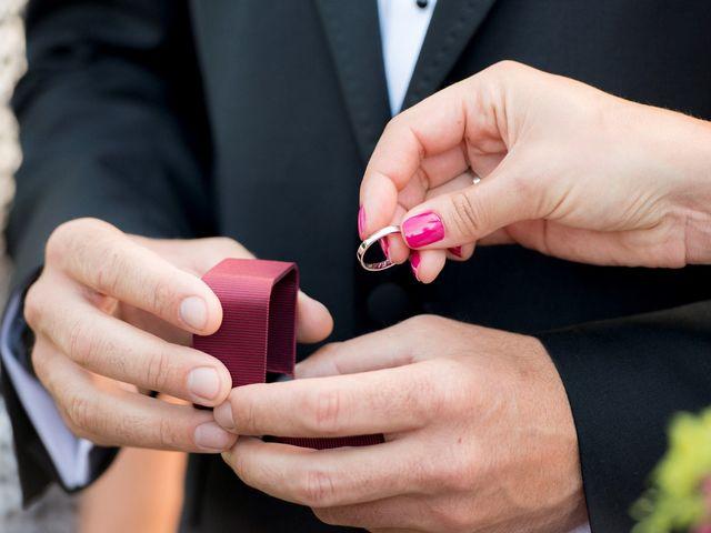 La boda de Roberto y Sonia en Abegondo, A Coruña 38