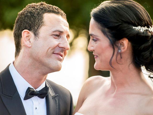 La boda de Roberto y Sonia en Abegondo, A Coruña 39