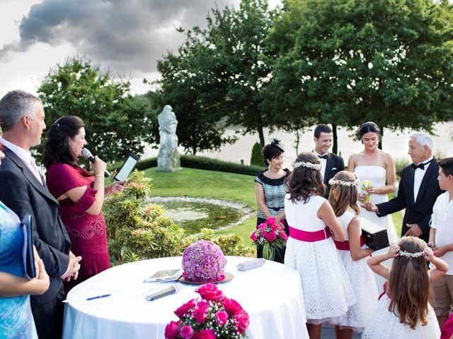 La boda de Roberto y Sonia en Abegondo, A Coruña 41