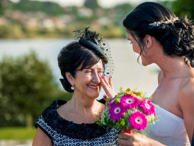 La boda de Roberto y Sonia en Abegondo, A Coruña 43