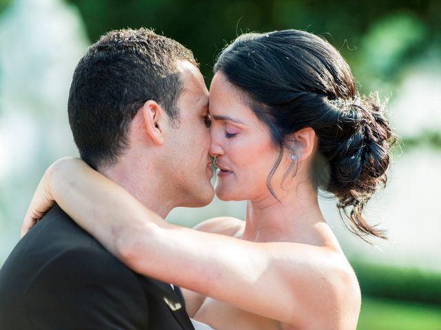 La boda de Roberto y Sonia en Abegondo, A Coruña 45