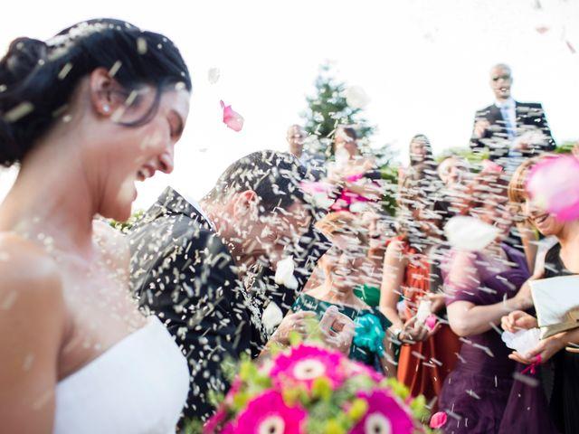 La boda de Roberto y Sonia en Abegondo, A Coruña 46