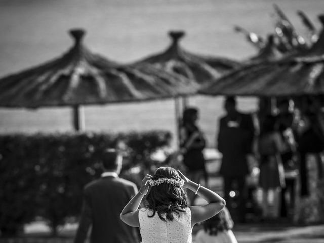 La boda de Roberto y Sonia en Abegondo, A Coruña 51