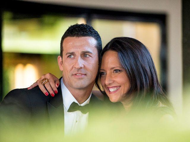 La boda de Roberto y Sonia en Abegondo, A Coruña 58