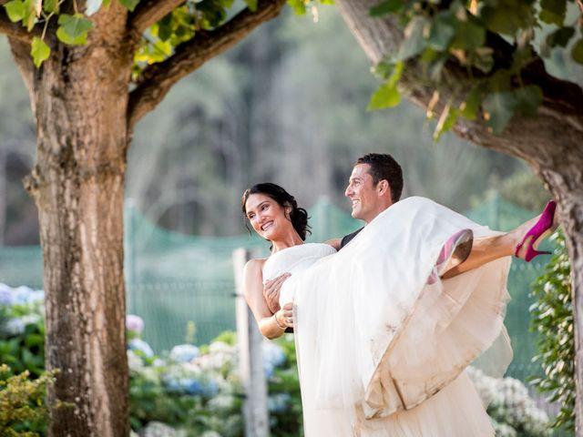 La boda de Roberto y Sonia en Abegondo, A Coruña 61
