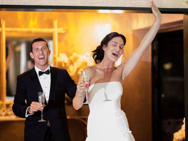 La boda de Roberto y Sonia en Abegondo, A Coruña 65