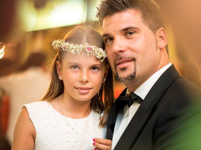 La boda de Roberto y Sonia en Abegondo, A Coruña 75