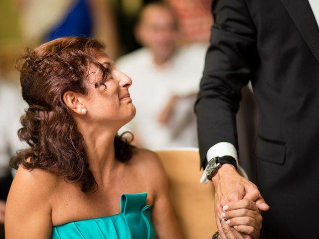 La boda de Roberto y Sonia en Abegondo, A Coruña 78