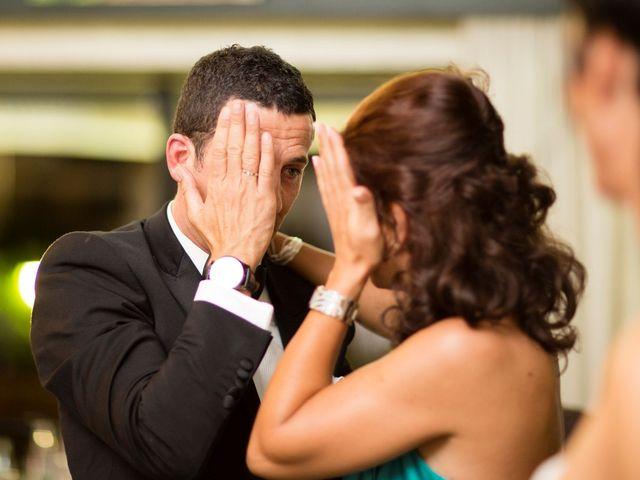 La boda de Roberto y Sonia en Abegondo, A Coruña 80