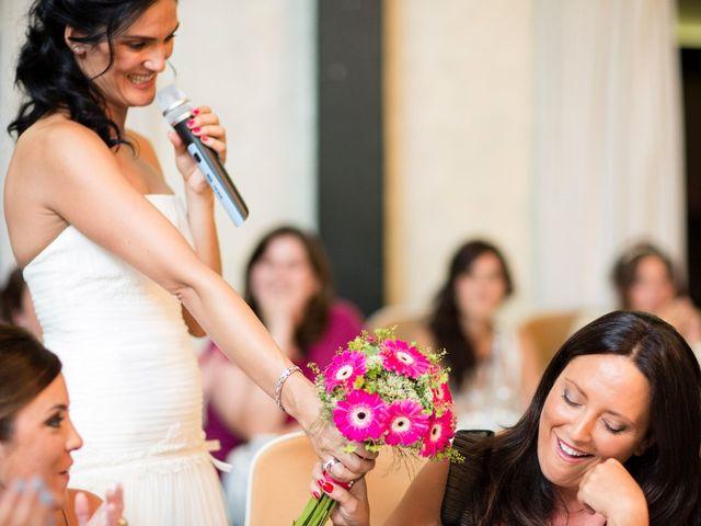 La boda de Roberto y Sonia en Abegondo, A Coruña 81