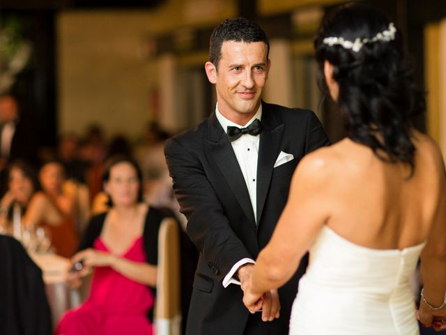 La boda de Roberto y Sonia en Abegondo, A Coruña 85