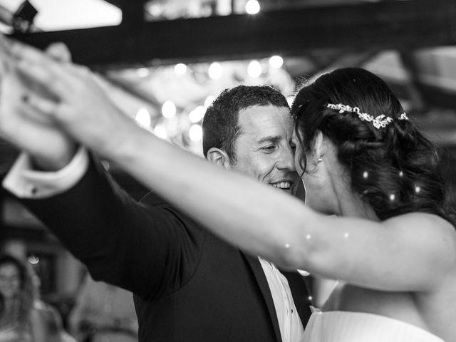 La boda de Roberto y Sonia en Abegondo, A Coruña 87