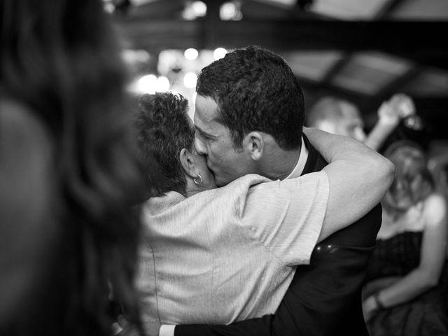 La boda de Roberto y Sonia en Abegondo, A Coruña 92