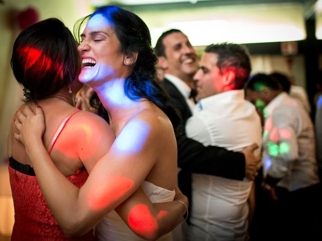 La boda de Roberto y Sonia en Abegondo, A Coruña 93