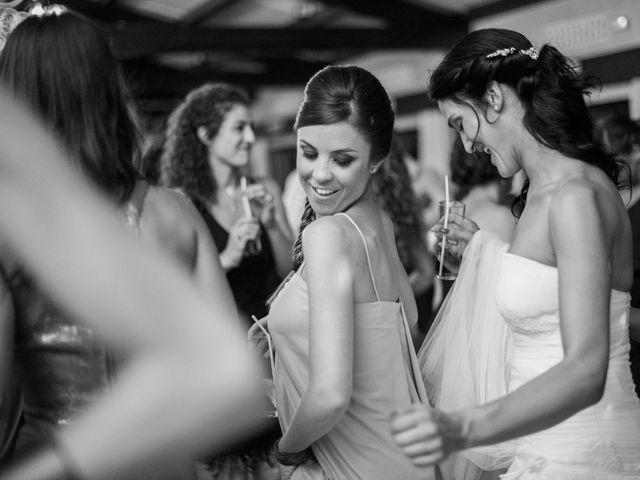 La boda de Roberto y Sonia en Abegondo, A Coruña 96