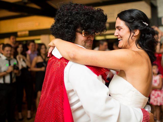 La boda de Roberto y Sonia en Abegondo, A Coruña 101