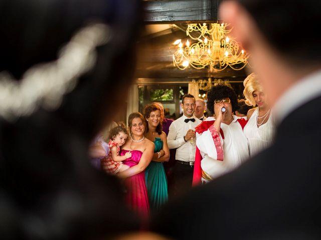 La boda de Roberto y Sonia en Abegondo, A Coruña 103