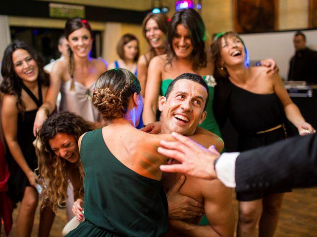La boda de Roberto y Sonia en Abegondo, A Coruña 121